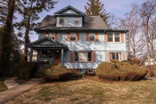63  Oakwood Ave  , Montclair Twp., NJ 07043 (MLS #3205244) :: The Baldwin Dream Team