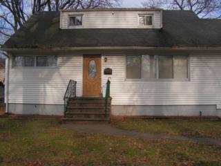 205  Terrill Rd  , Fanwood Boro, NJ 07023 (MLS #3205275) :: The Dekanski Home Selling Team