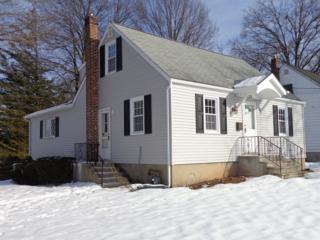 224  Walnut St  , Garwood Boro, NJ 07027 (MLS #3205449) :: The Dekanski Home Selling Team