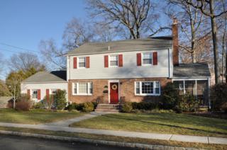 1  Dartmouth Rd  , Cranford Twp., NJ 07016 (MLS #3205533) :: The Dekanski Home Selling Team