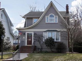 9  Balmiere Pkwy  , Cranford Twp., NJ 07016 (MLS #3205563) :: The Dekanski Home Selling Team