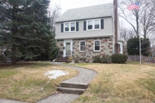 812  Center St  , Garwood Boro, NJ 07027 (MLS #3205572) :: The Dekanski Home Selling Team