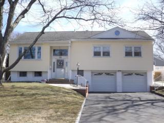 122  Woodland Ave  , Fanwood Boro, NJ 07023 (MLS #3205623) :: The Dekanski Home Selling Team