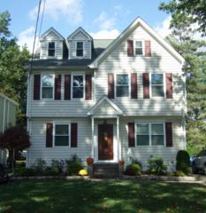 26  Kathryn St  , Clark Twp., NJ 07066 (MLS #3205642) :: The Dekanski Home Selling Team