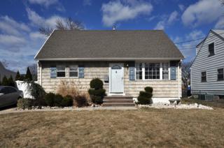 49  Hutchinson St  , Clark Twp., NJ 07066 (MLS #3205667) :: The Dekanski Home Selling Team