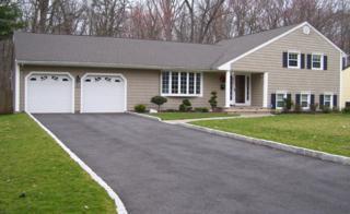 182  Briarwood Dr E  , Berkeley Heights Twp., NJ 07922 (MLS #3206028) :: The Dekanski Home Selling Team