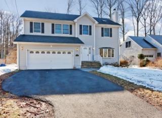 42  Kempshall Ter  , Fanwood Boro, NJ 07023 (MLS #3206326) :: The Dekanski Home Selling Team
