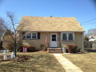 58  Hutchinson St  , Clark Twp., NJ 07066 (MLS #3206413) :: The Dekanski Home Selling Team
