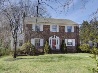 33  Essex Rd  , Maplewood Twp., NJ 07040 (MLS #3206583) :: RE/MAX First Choice Realtors