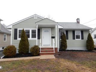 28  Harrison St  , Clark Twp., NJ 07066 (MLS #3206956) :: The Dekanski Home Selling Team