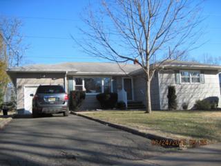 41  Georgia St  , Cranford Twp., NJ 07016 (MLS #3207014) :: The Dekanski Home Selling Team