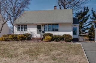 67  Cornell Dr  , Clark Twp., NJ 07066 (MLS #3207034) :: The Dekanski Home Selling Team