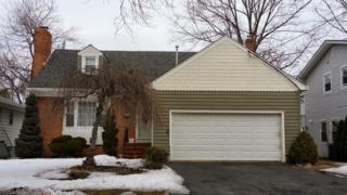 248  Spruce Ave  , Garwood Boro, NJ 07027 (MLS #3207067) :: The Dekanski Home Selling Team