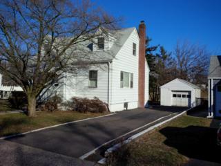1247  Erhardt St  , Union Twp., NJ 07083 (MLS #3207103) :: The Dekanski Home Selling Team