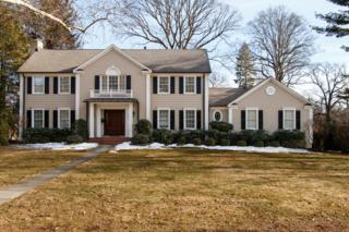 54  N Forest Dr  , Millburn Twp., NJ 07078 (MLS #3207248) :: The Sue Adler Team