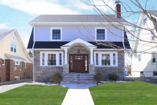 106  Midland Blvd  , Maplewood Twp., NJ 07040 (MLS #3207301) :: RE/MAX First Choice Realtors