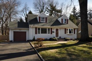 288  La Grande Avenue  , Fanwood Boro, NJ 07023 (MLS #3207345) :: The Dekanski Home Selling Team