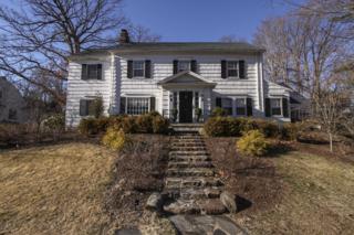 65  Coniston Rd  , Millburn Twp., NJ 07078 (MLS #3207771) :: The Sue Adler Team