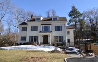 164  Blackburn Rd  , Summit City, NJ 07901 (MLS #3207790) :: The Sue Adler Team