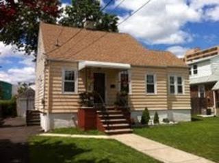 425  Grant St  , Linden City, NJ 07036 (MLS #3207822) :: The Dekanski Home Selling Team