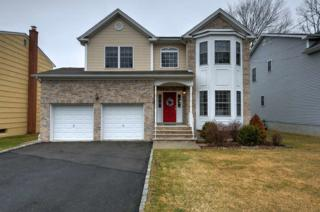 270  Hemlock Ave  , Garwood Boro, NJ 07027 (MLS #3207949) :: The Dekanski Home Selling Team