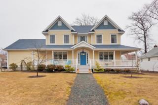 903  Center Street  , Garwood Boro, NJ 07027 (MLS #3208100) :: The Dekanski Home Selling Team