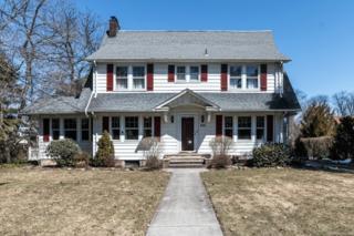 508  Springfield Ave  , Cranford Twp., NJ 07016 (MLS #3208159) :: The Dekanski Home Selling Team