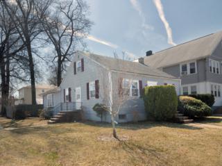 201  2nd Ave  , Garwood Boro, NJ 07027 (MLS #3209711) :: The Dekanski Home Selling Team