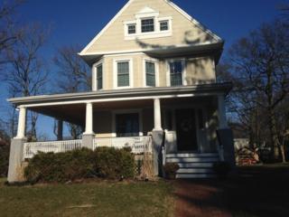 92  Tillotson Rd  , Fanwood Boro, NJ 07023 (MLS #3209798) :: The Dekanski Home Selling Team