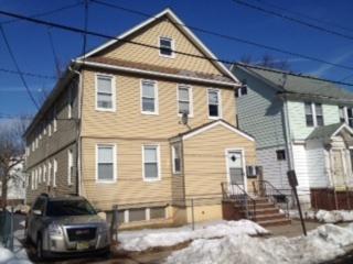 1225  E Henry St  , Linden City, NJ 07036 (MLS #3209800) :: The Dekanski Home Selling Team