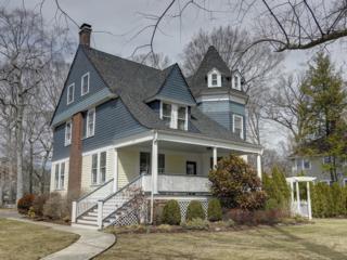 139  Maplewood Ave  , Maplewood Twp., NJ 07040 (MLS #3210235) :: The Baldwin Dream Team