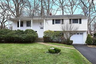 90  Martin Road  , Livingston Twp., NJ 07039 (MLS #3210773) :: The Dekanski Home Selling Team