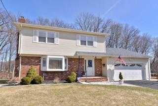 14  Carol Ct  , Cranford Twp., NJ 07016 (MLS #3212081) :: The Dekanski Home Selling Team