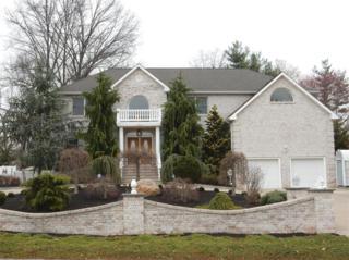 856  Lake Ave  , Clark Twp., NJ 07066 (MLS #3212247) :: The Dekanski Home Selling Team