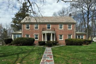 195  Midway Ave  , Fanwood Boro, NJ 07023 (MLS #3212560) :: The Dekanski Home Selling Team