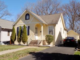 Address Not Published  , Cranford Twp., NJ 07016 (MLS #3212794) :: The Dekanski Home Selling Team