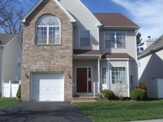 4  Paul Pl  , Fanwood Boro, NJ 07023 (MLS #3212897) :: The Dekanski Home Selling Team