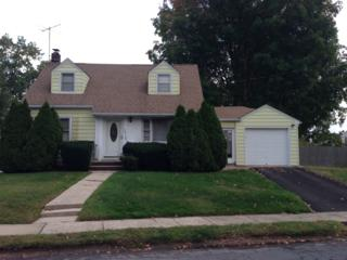 1215  Gruber Ave  , Union Twp., NJ 07083 (MLS #3213449) :: RE/MAX Village Square