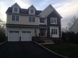 326  Washington St  , Berkeley Heights Twp., NJ 07922 (MLS #3213616) :: The Dekanski Home Selling Team