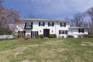 28  Colonial Way  , Millburn Twp., NJ 07078 (MLS #3213765) :: The Sue Adler Team