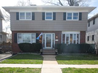 433  Willow Ave  , Garwood Boro, NJ 07027 (MLS #3213902) :: The Dekanski Home Selling Team