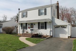 3  Crestwood Ln  , Clark Twp., NJ 07066 (MLS #3213920) :: The Dekanski Home Selling Team