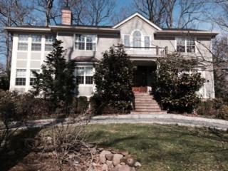 7  Ferndale Rd  , Millburn Twp., NJ 07078 (MLS #3213985) :: The Sue Adler Team