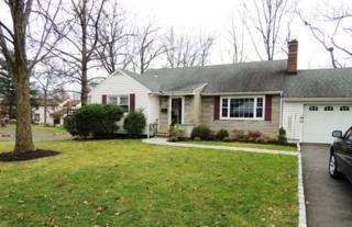 39  Keith Jeffries Ave  , Cranford Twp., NJ 07016 (MLS #3214145) :: The Dekanski Home Selling Team