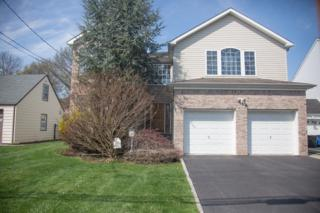 15  S 17th St  , Kenilworth Boro, NJ 07033 (MLS #3214235) :: The Dekanski Home Selling Team