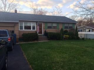 371  South Ave  , Fanwood Boro, NJ 07023 (MLS #3214327) :: The Dekanski Home Selling Team