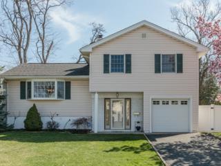 16  Suburban Rd  , Clark Twp., NJ 07066 (MLS #3214531) :: The Dekanski Home Selling Team