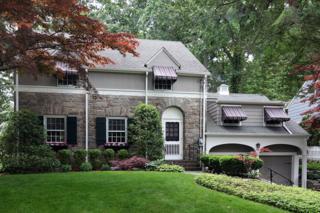 93  Oakview Terrace  , Millburn Twp., NJ 07078 (MLS #3214772) :: The Dekanski Home Selling Team