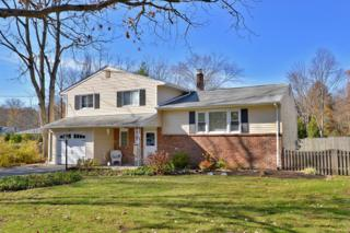 503  Park Ave  , Berkeley Heights Twp., NJ 07922 (MLS #3215373) :: The Dekanski Home Selling Team