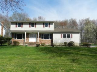 8  Larkspur Dr  , Parsippany-Troy Hills Twp., NJ 07054 (MLS #3215628) :: RE/MAX First Choice Realtors